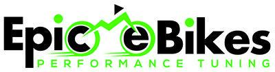 Epic eBikes Logo